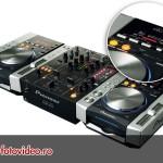 Pioneer dj-djm 4002