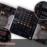 Pioneer dj-djm 800
