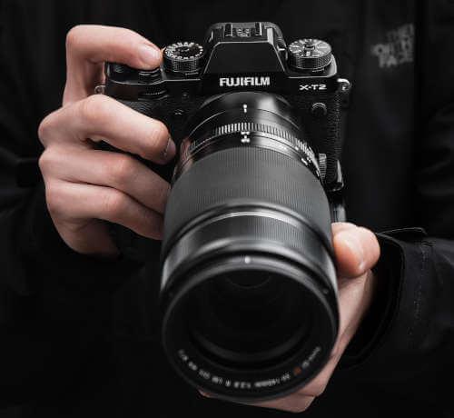Cameraman Fotograf Evenimente